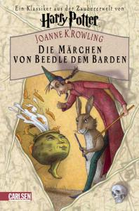 Die Märchen von Beedle dem Barden - eigentlich fiktiv