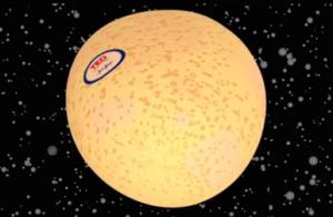 """Ab-Bild des Signifikants """"Grapefruit"""""""